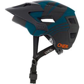 O'Neal Defender 2.0 Helm nova-petrol/orange